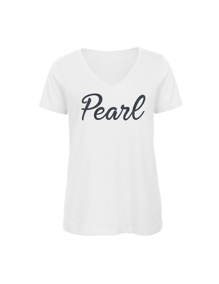 T-Shirt Pearl