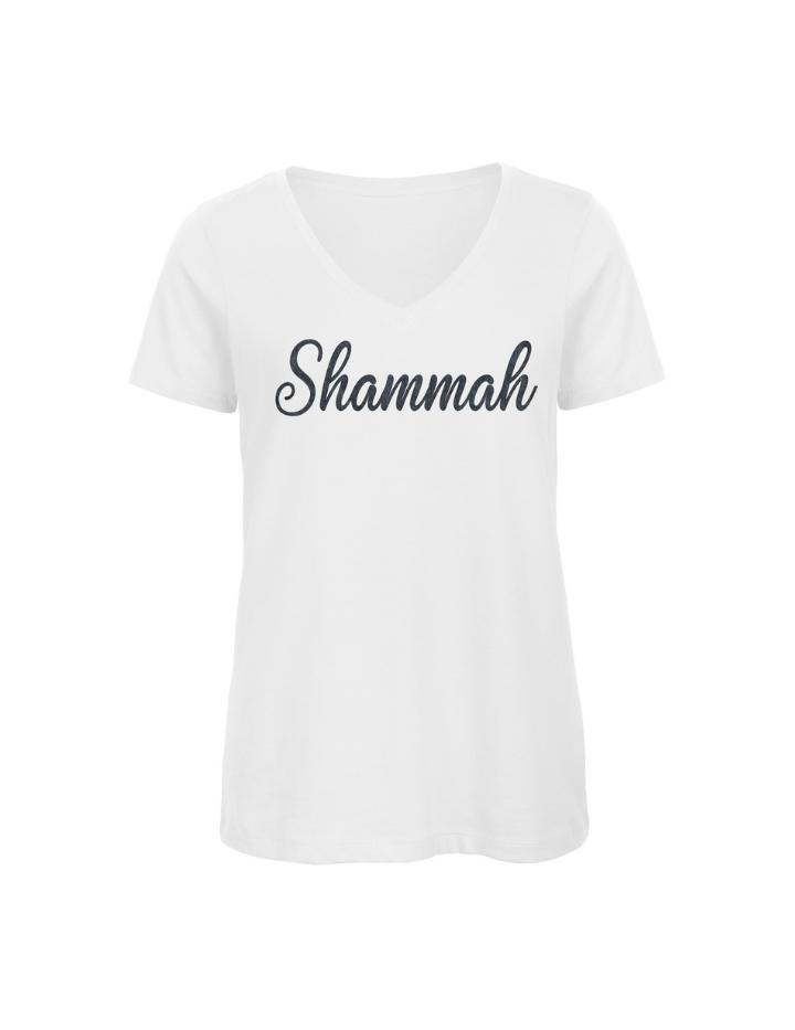 T-Shirt Shammah